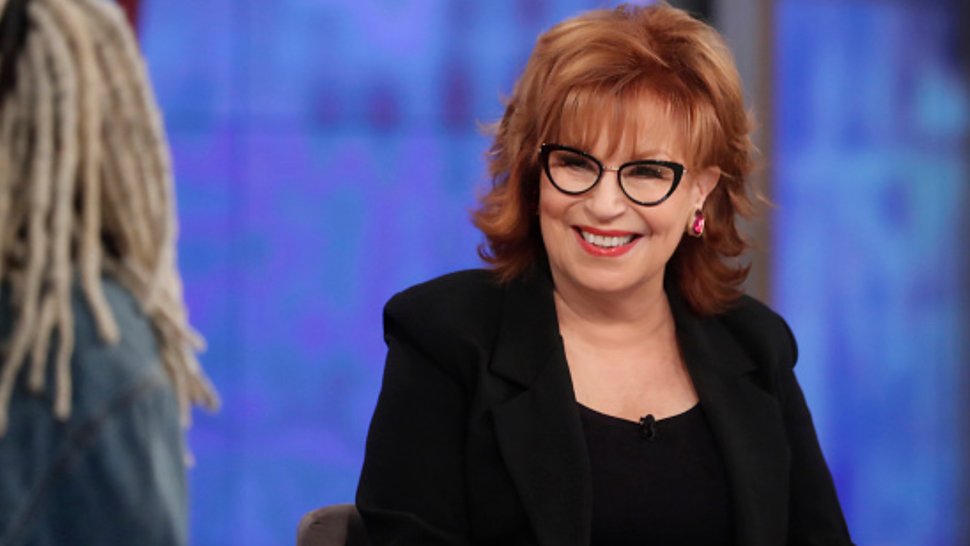 "THE VIEW - 9/30/19 Michael Strahan, Sara Haines and Keke Palmer (""GMA3: Strahan, Sara and Keke"") and Allison Tolman (""Emergence"") are the guests today on ABC ""The View."" ""The View"" airs Monday-Friday 11am-12 noon, ET on ABC. VW19"
