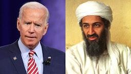 Biden Bin Laden