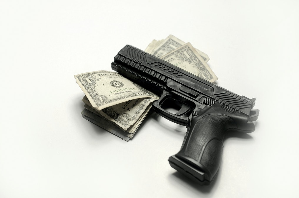 Now Even Typical Gun Opponents Are Buying Guns