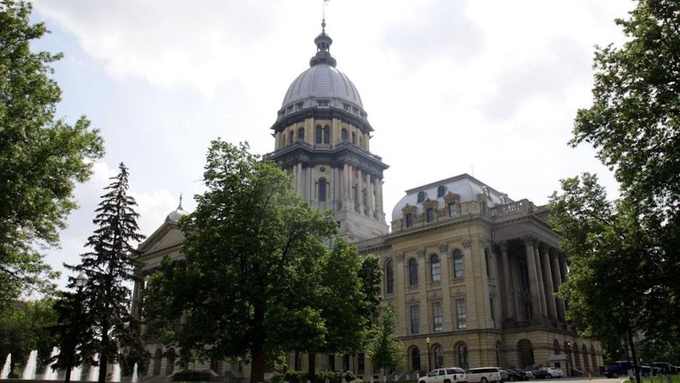 Illinois Pleads For Multi-Billion Dollar Pension Bailout In Federal Coronavirus Request