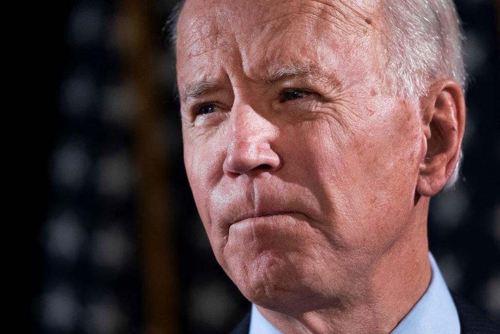 TOTO: Biden Accusation Puts Hollywood Hypocrisy On Full Blast