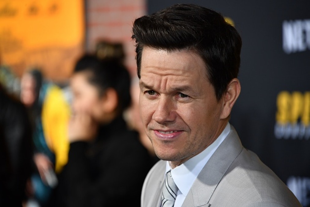 WATCH: Mark Wahlberg Wishes Christians A 'Happy Palm Sunday'