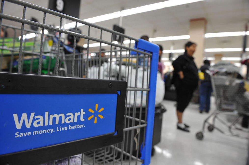 Walmart, Other Stores, Announce Changes To The Shopping Experience