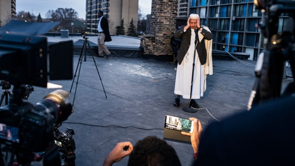 Muslim Call To Prayer To Be Blasted Over Major U.S. City ...