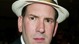 WASHINGTON DC - APRIL 26: Matt Drudge attends the Annual White House Correspondent's Dinner at the Washington Hilton Hotel April 26, 2003 in Washington DC. (Photo by