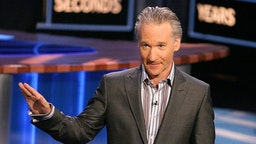 Bill Maher during HBO's Real Time With Bill Maher with Special Guest Governor Gray Davis at CBS Studios in Hollywood, California, United States. ***Exclusive*** (Photo by