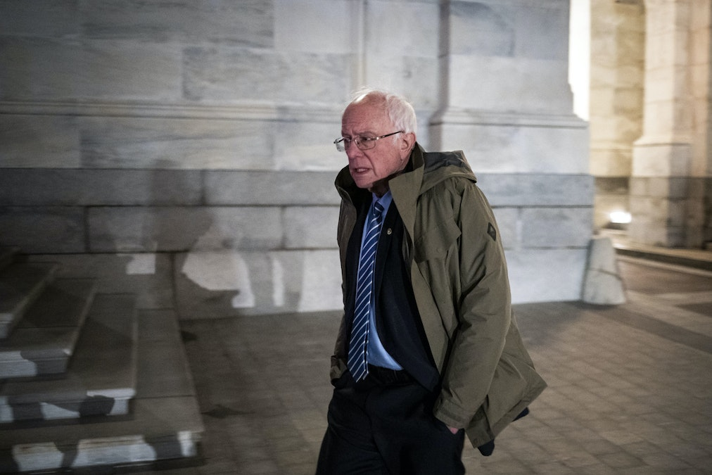 'Squad' Doomed? Progressives Face String Of Losses, Supporters in 'Disarray'
