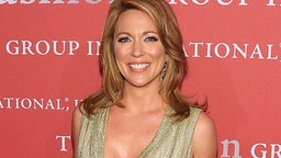 Brooke Baldwin attends Fashion Group International's 31st Annual Night of Stars: The Protagonists at Cipriani Wall Street on October 23, 2014 in New York City.