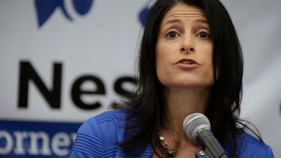 Attorney Dana Nessel