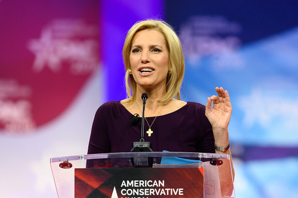 Laura Ingraham: Democratic Governors 'Endangering Their State's Futures' In Attempt To Take Out Trump