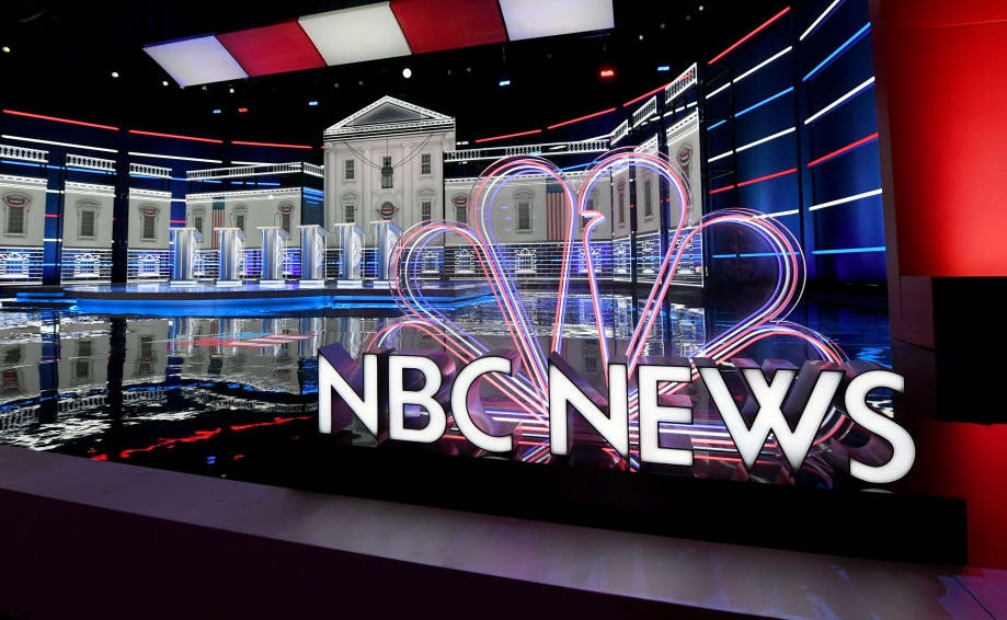 Nbc News Chief Out  Reports  Ny Attorney General