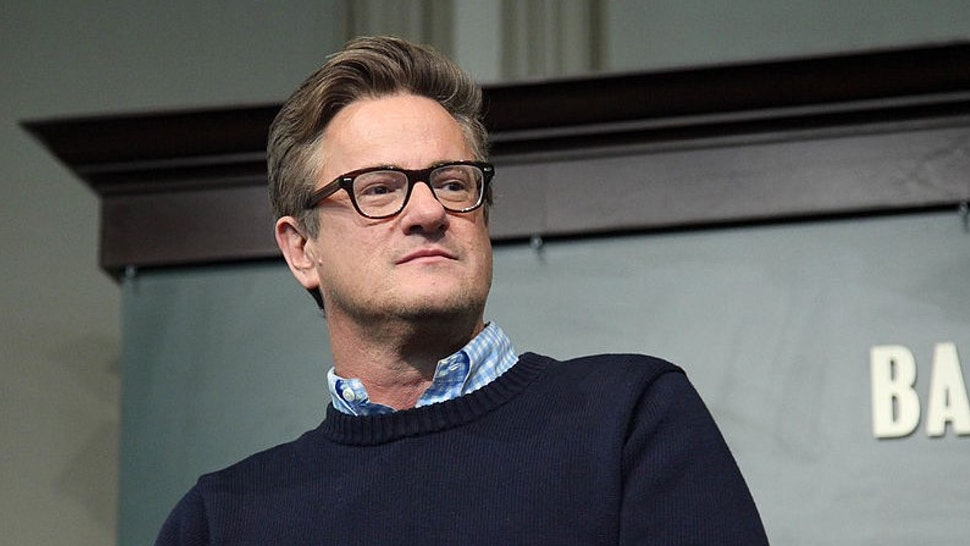 'Deplorable': Joe Scarborough Blasts Portland Mayor And Oregon Governor, Urges Them To Call In National Guard