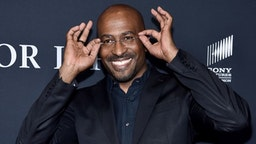 "NEW YORK, NEW YORK - FEBRUARY 05: Van Jones attends the New York Premiere of ABC's ""For Life"" at Alice Tully Hall, Lincoln Center on February 05, 2020 in New York City. (Photo by"