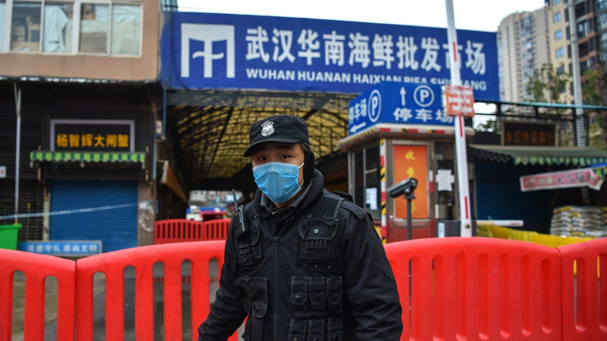 China Now Claims Coronavirus Probably Did Not Come From Wet Market, Virus Not Found In Animal Samples There