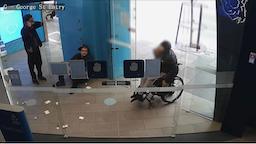cerebral palsy robbery
