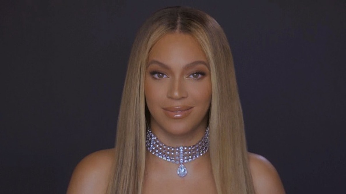 WATCH: Beyoncé Calls On People To 'Dismantle The Racist And Unequal System'