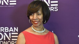 Baltimore mayor Catherine Pugh attends 2018 Urban One Honors at La Vie on December 9, 2018 in Washington, DC.
