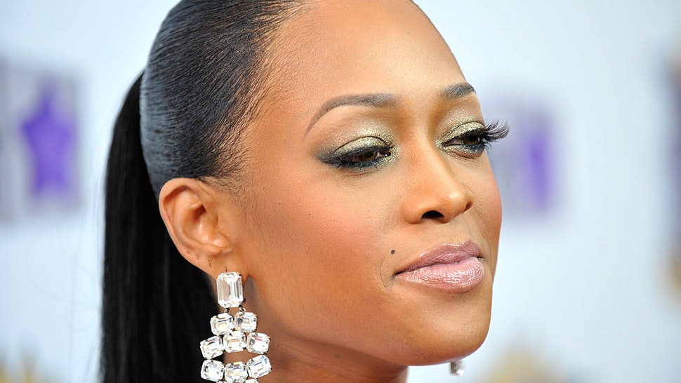 Trina attends the 2010 Vh1 Hip Hop Honors at Hammerstein Ballroom on June 3, 2010 in New York City.