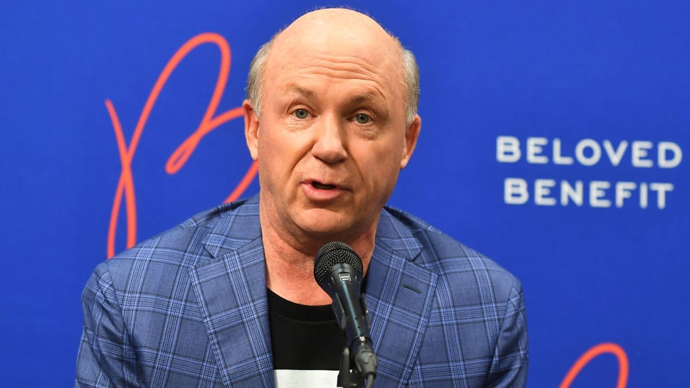 Dan T. Cathy, CEO of Chick-fil-A attends 2019 Beloved Benefit at Mercedes-Benz Stadium on March 21, 2019 in Atlanta, Georgia.
