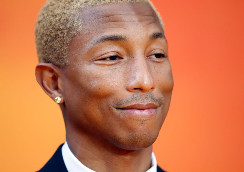 Pharrell Williams Criticizes July 4, Calls For Reparations: 'We Deserve That'