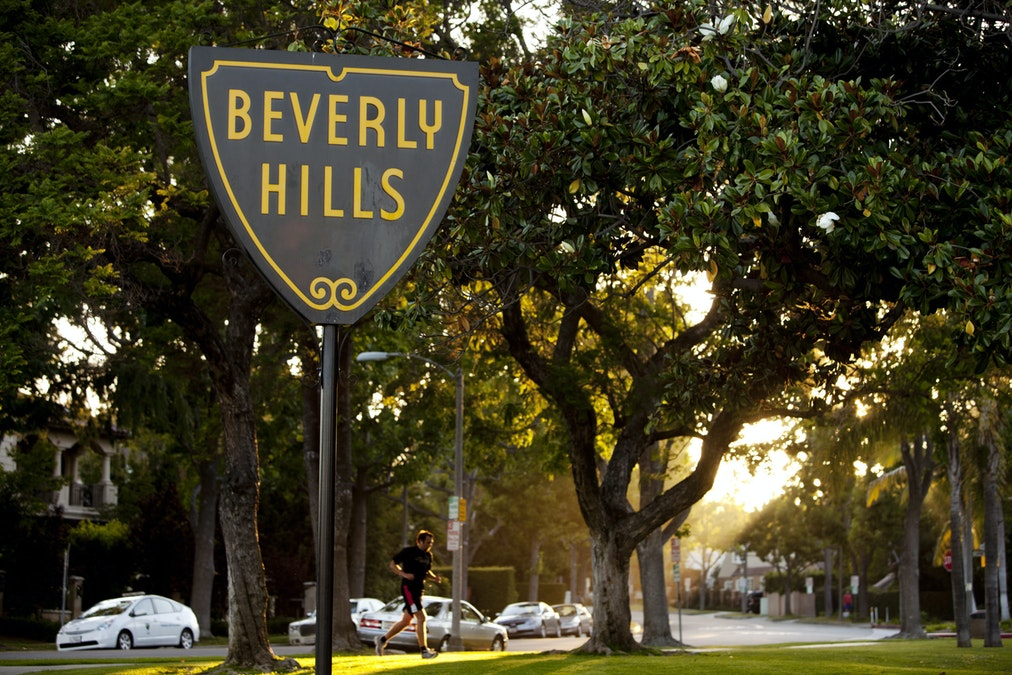 Celebs Say No: 'Emergency Order' Bans Protests, Autonomous Zones In Beverly Hills