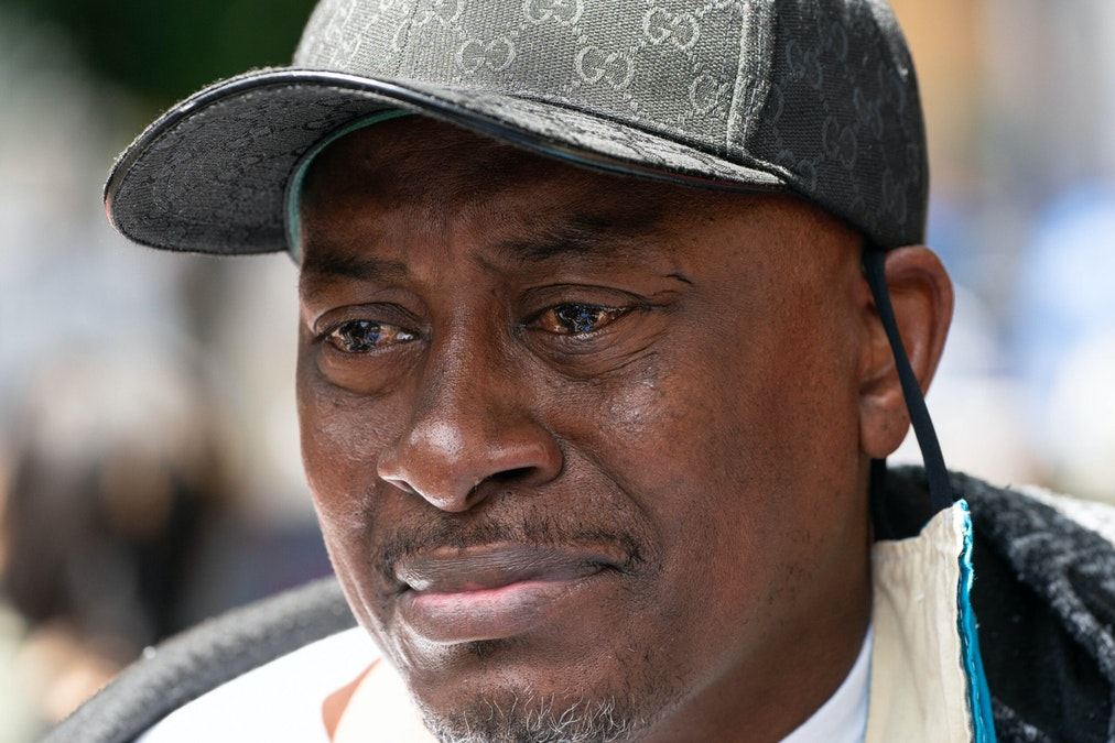 Father Of Black Teen Killed In CHOP: It's Time To Bring In The National Guard