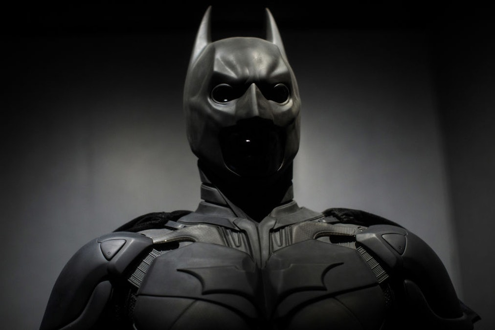 TIME Magazine Says Superheroes Are Like Cops And Should Be Reexamined