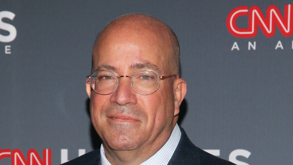 NEW YORK, NEW YORK - DECEMBER 08: Jeff Zucker attends the 13th Annual CNN Heroes at the American Museum of Natural History on December 08, 2019 in New York City.