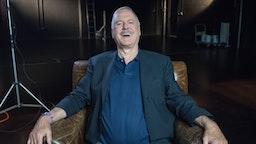 Actor John Cleese poses for portrait at Nida on February 17, 2016 in Sydney, Australia.
