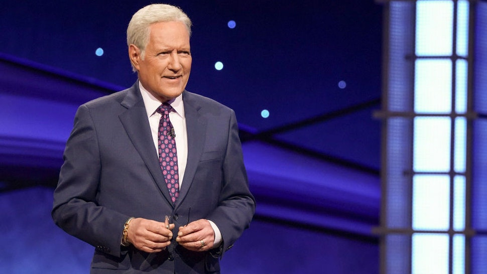 JEOPARDY! THE GREATEST OF ALL TIME - On the heels of the iconic Tournament of Champions, JEOPARDY! is coming to ABC in a multiple consecutive night event with JEOPARDY! The Greatest of All Time, premiering TUESDAY, JAN. 7 (8:00-9:00 p.m. EST), on ABC. (Eric McCandless/ABC via Getty Images)