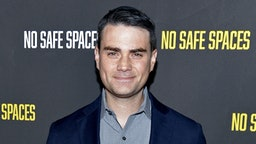"Ben Shapiro attends the premiere of the film ""No Safe Spaces"" at TCL Chinese Theatre on November 11, 2019 in Hollywood, California. (Photo by Michael Tullberg/Getty Images)"