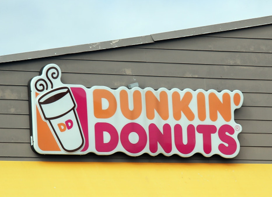 Dunkin' Will Permanently Close 450 Stores