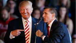 Flynn/Trump