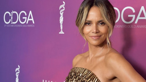 Halle Berry attends The 21st CDGA (Costume Designers Guild Awards) at The Beverly Hilton Hotel on February 19, 2019 in Beverly Hills, California.