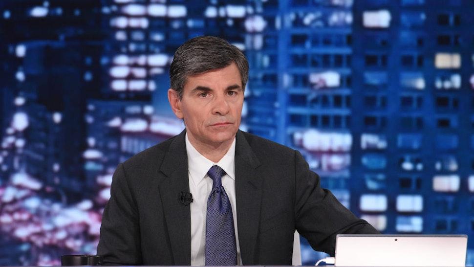 George Stephanopoulos Pushes Adam Schiff To Impeach Trump Over Stone Pardon