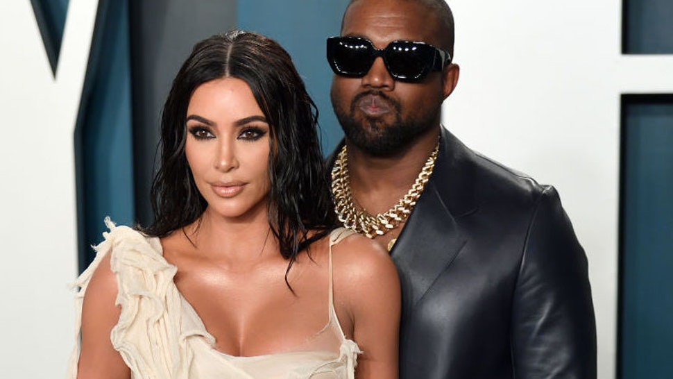 Kanye West: Kim Kardashian Saved Our Child When I Wanted An Abortion, Just Like My Mother Saved My Life