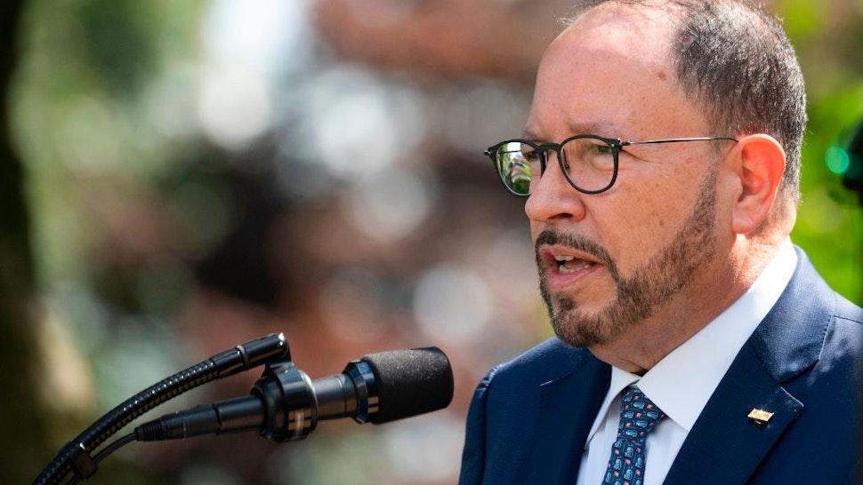 Goya CEO Won't Cave To Left-Wing Boycott: I'm 'Not Apologizing' For Trump Praise