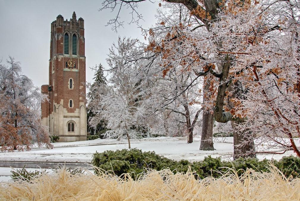James Madison College At Michigan State University May Change Its Name