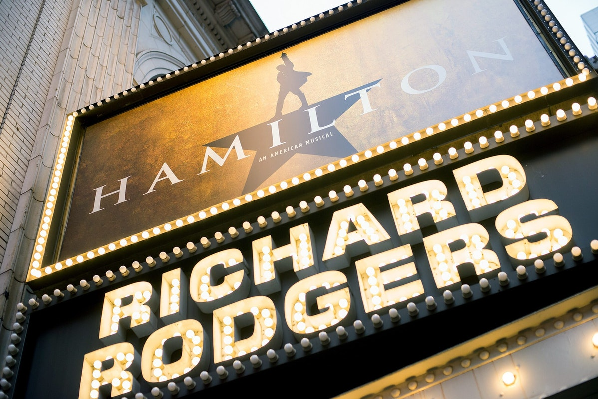 'Cancel Hamilton' Trends As Leftists Demand Disney Pull Musical That 'Glorifies Slave Trader'