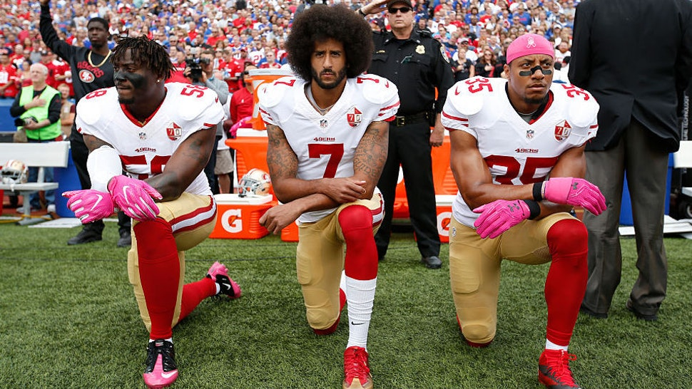 NFL To Play 'Black National Anthem' Before All Week One Games, Report Says
