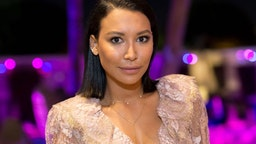 Actress Naya Rivera attends the Point Honors Los Angeles at The Beverly Hilton Hotel on October 7, 2017 in Beverly Hills, California.