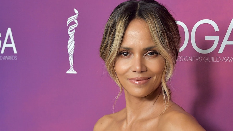 Halle Berry attends The 21st CDGA (Costume Designers Guild Awards) at The Beverly Hilton Hotel on February 19, 2019 in Beverly Hills, California. (Photo by Stefanie Keenan/Getty Images for CDGA)