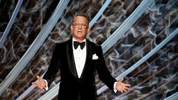 THE OSCARS® - The 92nd Oscars® broadcasts live on Sunday, Feb. 9,2020 at the Dolby Theatre® at Hollywood & Highland Center® in Hollywood and will be televised live on The ABC Television Network at 8:00 p.m. EST/5:00 p.m. PST.