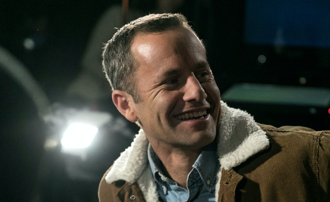 Kirk Cameron Discusses Finding Faith Amid Fame