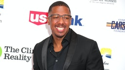 BEVERLY HILLS, CALIFORNIA - OCTOBER 24: Nick Cannon attends The Los Angeles Mission Legacy Of Vision Gala at The Beverly Hilton Hotel on October 24, 2019 in Beverly Hills, California.