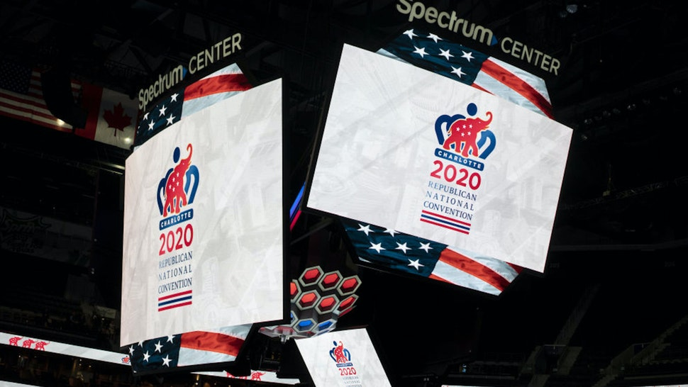 2020 Republican Convention Could Be Moved Outside, Report Says