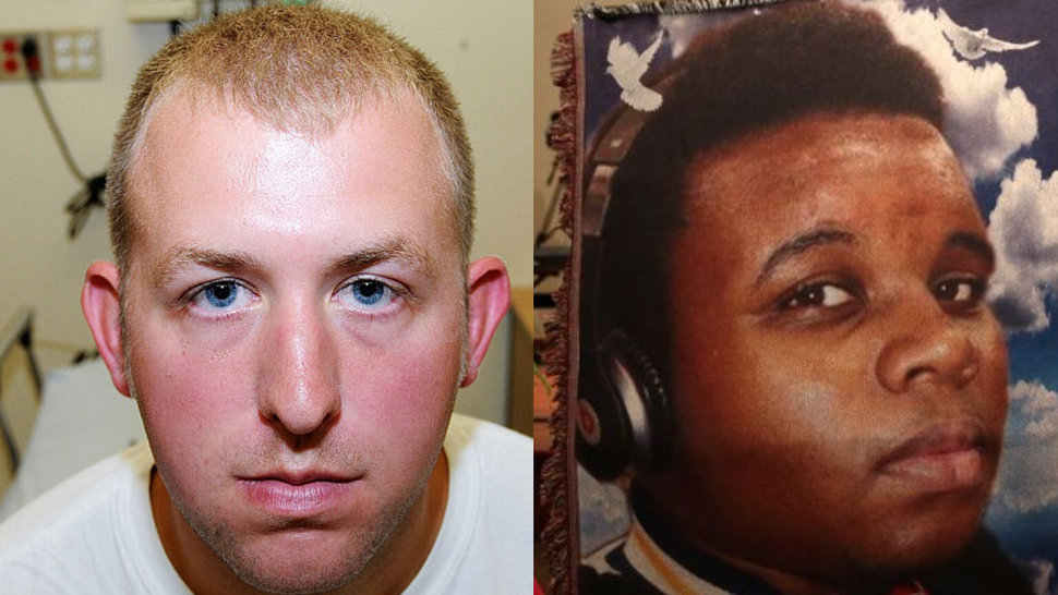 No Charges Brought Against Darren Wilson In Michael Brown Shooting, County's First Black Prosector Says