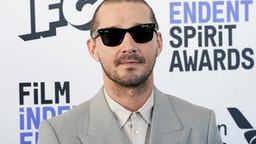 SANTA MONICA, CALIFORNIA - FEBRUARY 08: Shia LaBeouf attends the 2020 Film Independent Spirit Awards on February 08, 2020 in Santa Monica, California.