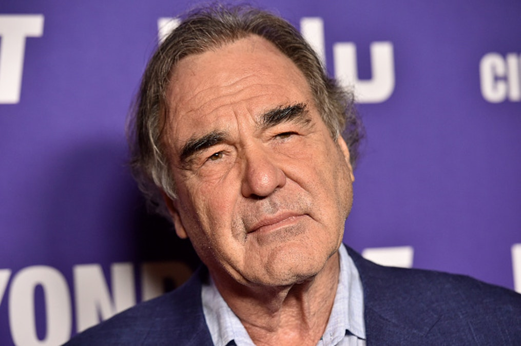 Oliver Stone: Hollywood Too Politically Correct, 'Too Fragile, Too Sensitive'