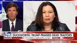 Tammy Duckworth Tucker Carlson